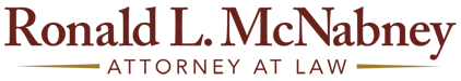 Ronald L. McNabney Logo
